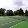Shires Tennis Courts 2018